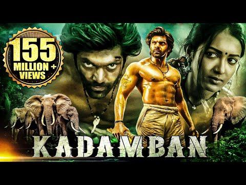 Kadamban (2017) New Released Full Hindi Dubbed Movie | Arya, Catherine Tresa | Riwaz Duggal