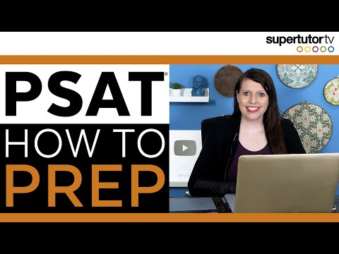 How to Prep for the PSAT®! - YouTube