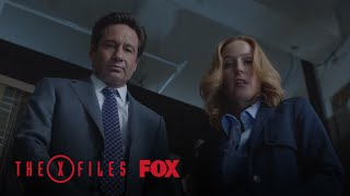 "THE X-FILES | Spooky Cases from ""Home Again"""