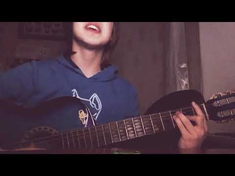 ○•GANG•BANG•/cover\/гитара\/solo\•○