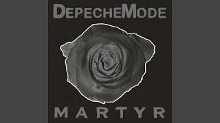 Martyr [Paul Van Dyk Vonyc Lounge Mix Edit]
