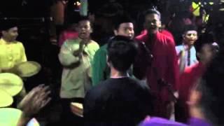 Kompang Sri Delima Subang - Malam Berinai