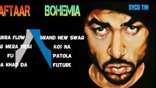 Raftaar vs Bohemia | Mashup | Dreams Of Hip Hop | Syco TM | 2015