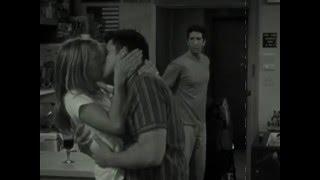 Joey and Rachel (Friends): Aren't you kinda glad we did?