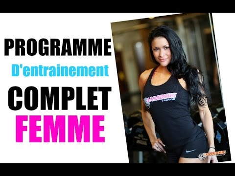 Les femmes dans le bodybuilding de la photo
