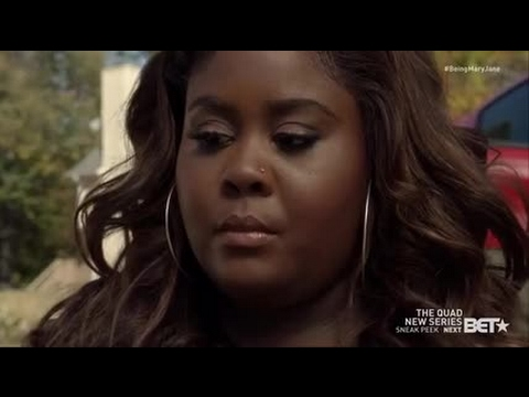 Being Mary Jane S04E05 Getting Served