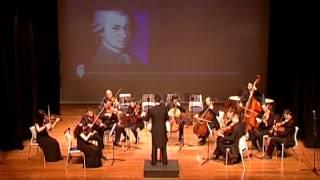 OCL Orquesta Clásica de Lanzarote-Mozart-Pequeña serenata nocturna-Allegro