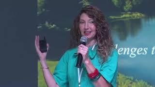 Видео и презентации докладчиков Климатического форума 2018.