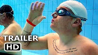 SWIMMING WITH MEN Official Trailer (2018) Comedy Movie HD