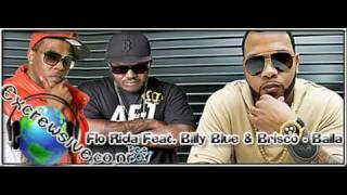 Flo Rida Feat. Billy Blue & Brisco - Balla