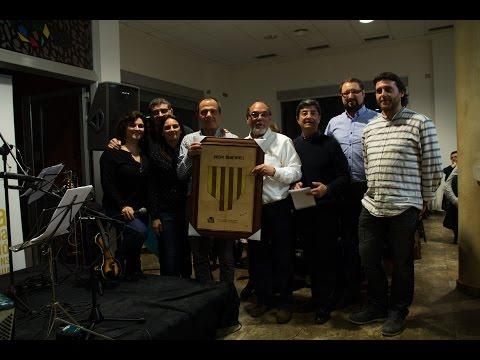 21é Premi Benicadell a Montaverner: Associació de Veïns El Llombo