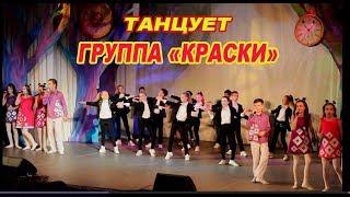 """Выступление """"Танцуй как Петя"""""""