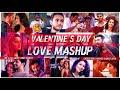 Valentine Mashup 2018 -DJ Notorious