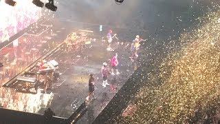 05.01.18_Bruno Mars 24K Magic World Tour 2018 Bangkok Thailand