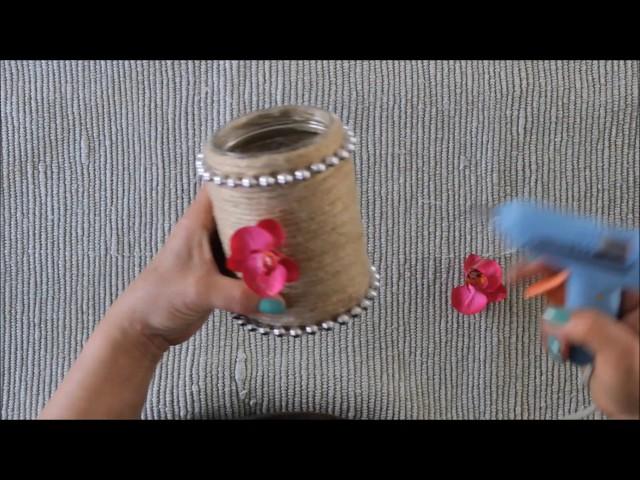 Créer un vase