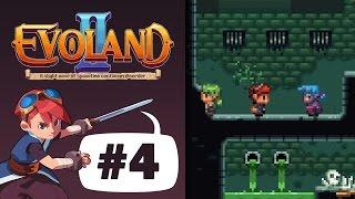 EVOLAND 2 : Un bout de Super Mario World | Let's Play #4 (FR)