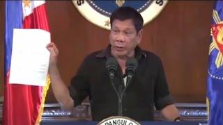 Филиппины. Жесткие меры Дутерте: цель оправдывает средства. Международное обозрение