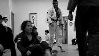 Monday Night Training & Practice || Framework BJJ Black Belt Program