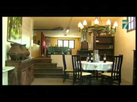 Video Casa Terra Santa
