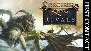 [FR] Sorcerer King - Rivals - First Contact - Divinisation expresse