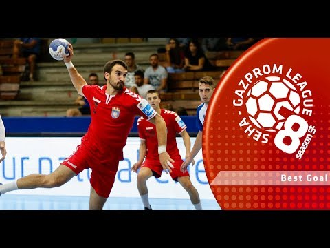 Best goal: Ivan Milicevic (Metalurg vs Izvidjac)