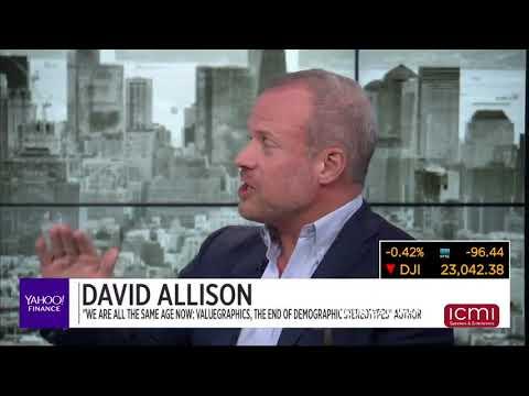 David Allison