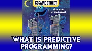 100% Proof of Hollywood predictive programming and foreknowledge:-