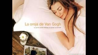 La Oreja De Van Gogh - 20 De Enero (Audio)