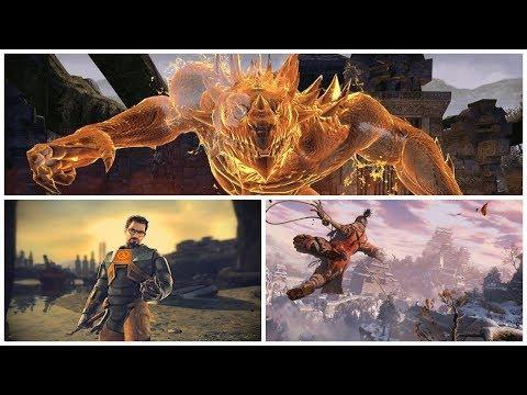 Bethesda привезёт The Elder Scrolls 6 на Е3 | Игровые новости