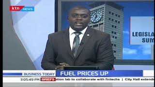 Fuel Prices increase drastically in Kenya, cost of travel tipped to rise as well