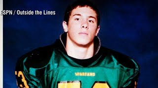 College football player's horrific 40 hours of being held hostage, tortured