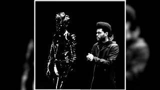 Lost In The Fire — Gesaffelstein The Weeknd Hq Audio