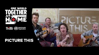 """Picture This performs """"Troublemaker"""" 