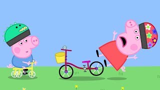Peppa Pig Official Channel   Naughty Peppa Pig