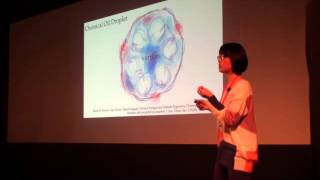 Fluctuation and self-organization - it is the small things that matter: Mizuki Oka at TEDxTsukuba