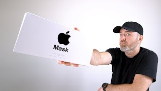 Unboxing the Apple Mask thumbnail