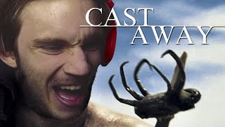 CAST AWAY: THE GAME (Stranded Deep #1) | PewDiePie