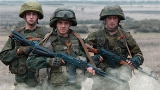 Армия ДНР