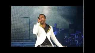"JOSHUA LEDET ""It's A Man's Man's Man's World"" 7/7/12 Chicago, IL"
