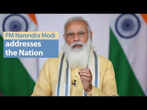 PM addresses the Nation