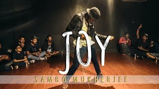 Joy   FKJ | Sambo Mukherjee | Souls On Fire 2