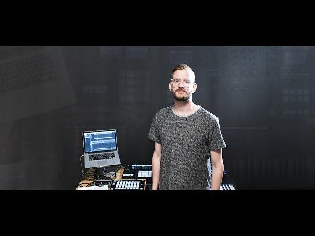 Icicle shares his hybrid TRAKTOR DJ setup | Native Instruments