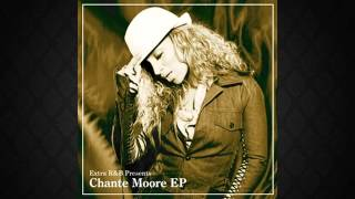 Chante Moore - Straight Up (DJ Mike-Masa Remix) 2009
