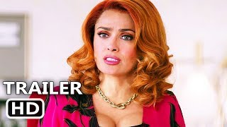 LIKE A BOSS Official Trailer (2020) Salma Hayek, Rose Byrne, Tiffany Haddish Comedy Movie HD