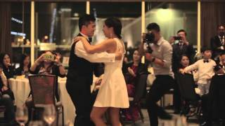 If I Ain't Got You - Wedding Dance