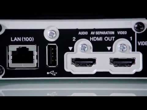 BDP-S790 Power Bluray Player From Sony