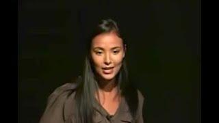 Overcoming Obstacles | Maya Jama | TEDxYouth@ISA