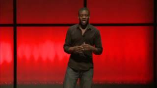 The Importance of Storytelling | Emmanuel Dzotsi | TEDxOhioStateUniversity