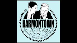 HARMONTOWN - Jeff Fake's A Scottish Accent Story
