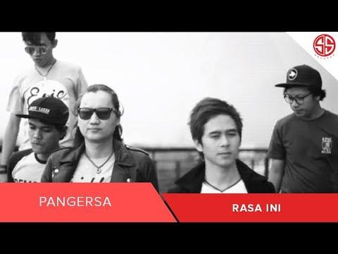 Pangersa Band - Rasa Ini (Official Video Klip)